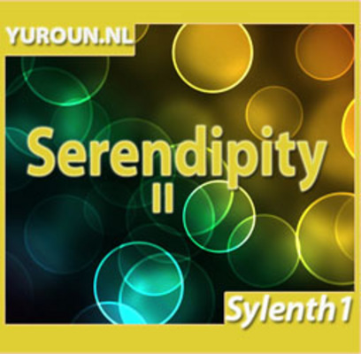 Product picture Sylenth1 Soundbank: Serendipity II