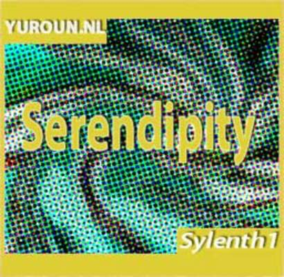 Product picture Sylenth1 Soundbank: Serendipity I