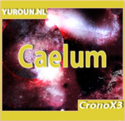 Product picture CronoX3 Soundbank: Caelum