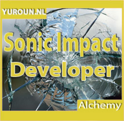 Product picture Sonic Impact Developer